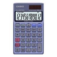 65f82a953ca3c Casio Kalkulačka SL 320 TER+, strieborná, stolová s prevodom meny,.